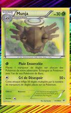 Munja - XY06:Ciel Rugissant - 11/108 - Carte Pokemon Neuve Française