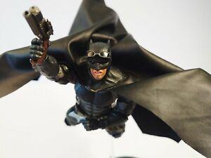 """Mezco Toys """"One:12"""" .DC Justice League Movie Tactical Batman Action.Comme neuf!"""