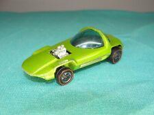 Hot wheels Redline Silhouette Antifreeze Original 1968
