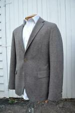 Hugo Boss Bans/_BS-W Multi-Color Striped Two Button Mens Blazer Sz US 38R IT 48R