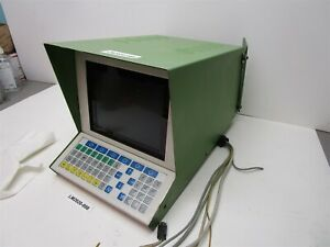 Arburg Control Station Monitor EIZO FDC1080/S/011000 SN. 199.481 / 005