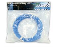 """Hydrologic Polyethylene Tubing, 50', Blue, 1/4"""""""