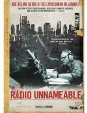 Radio Unnameable [New DVD]