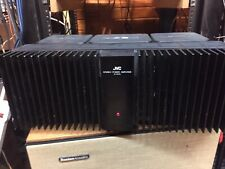 Jvc Victor M3030 Power Amplifier Rare 100 Wpc