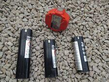 MAKITA  batterie Baton ORIGINAL 9,6 V 7,2 V 14,4V a recycler ACCU HS pour PRO