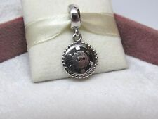 New w/Box Pandora Las Vegas $100 Chip Dangle Charm  NV Exclusive USB900100