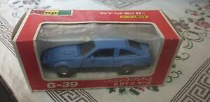 Yonezawa Diapet Nissan Fairlady Z 2 By 2 Turbo / 300ZX Z31