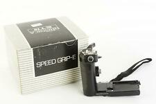 Zenza Bronica Speed Grip-E for ETRS camera (BOXED)