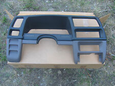 Mazda B-Series & Ford Ranger NEW Instrument Cluster Hood & Bezel NEW NLA 1994