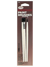 Paint Brush Set (3) sizes included  (we offer quantity shipping discounts)  8706