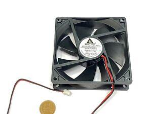 Gdstime Fan Brushless Cooling Case dc 9225 24V 92mm x 25mm 2pin GDA9225 G11