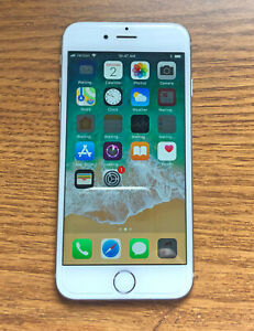 Apple iPhone 6 - 64GB - White (Verizon) A1549 (CDMA GSM) Excellent Condition