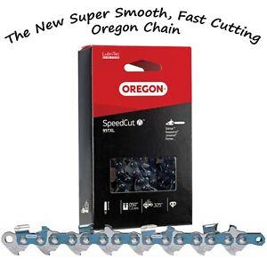 "Oregon 18"" Saw Chain for Husqvarna Chainsaws 72 Drive Links 0.325"" 0.050"" 1.3mm"