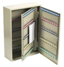 JUNE SALE Extra Deep Key Hanger Storage Safety Cupboard Cabinet 200 Key