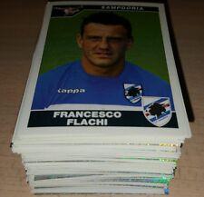 200 FIGURINE CALCIATORI PANINI 2004/05 ALBUM LOTTO STOCK 2005