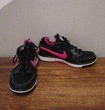 zapatillas nike huarache mujer rosa