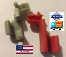 Chevy AND GMC Tailgate Handle Rod Clips ( 5/32 REPAIR CLIPS ) 1999-2009 TG4OE