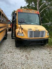 2007 FREIGHTLINER THOMAS MERCEDES DIESEL SCHOOL BUS RV  *MULTIPLE AVAILABLE*