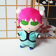 Anime The Disastrous Life of Saiki K. Saiki Kusuo Cosplay Plush Doll Toy Pillow