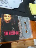 Terence Trent D'Arby She Kissed Me Cassette Tape Cassingle