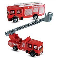 Markenlose Einsatzfahrzeug-Spielzeugautos