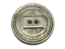 Öldeckel 12-1600 gebr. Org VW Käfer Bus Deckel Öleinfüllstutzen Öleinfüllung (A)