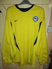 221e58168 Hertha Berlin shirts x2. Both Nike size XL. 1x Long sleeve and 1x short