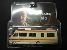 Greenlight Fleetwood Bounder RV 1986 Breaking Bad 1/64 33021