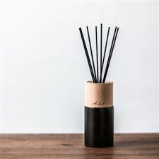 Francfranc Relaxing Alvor Fragrance Stick Diffuser Black Aroma Air Freshener