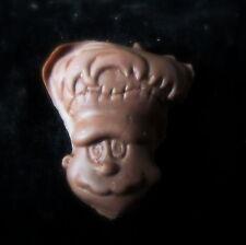 Frankenstein -Flexible Silicone Mold-Cake Cookie Crafts Halloween Clay Cupcake