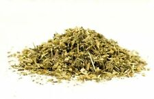 Gourmet Yarrow Flowers Dried Herb / Tea - Available from 25g to 500g UK Seller