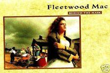 CAS - Fleetwood Mac - Behind The Mask (POP) MINT SEALED - PRECINTADO