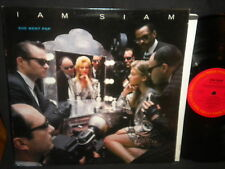 "Iam Siam ""She Went Pop"" LP PROMO"