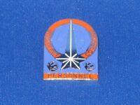 Star Trek Starfleet Command Personnel Branch Insigna Pin Badge STPIN69