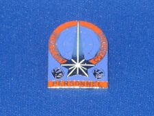 Star Trek Starfleet Command Personnel Branch Insigna Pin Badge STPIN69