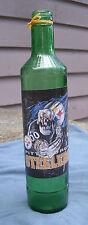 Pittsburgh Steelers incense/smoking bottle -burner, glass,robot player,football