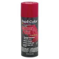 Dupli-Color BCP100 Brake Caliper Red Spray Paint