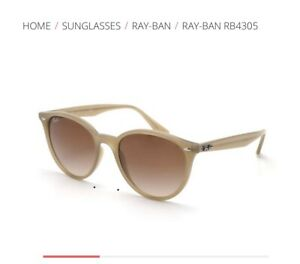 Genuine Ladies Ray Ban Sunglasses