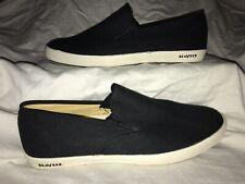 Men's SeaVees Baja Slip Ons size 12
