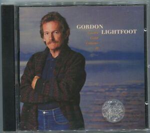 CD Gordon Lightfoot: Gord´s Gold Vol. II (Warner Bros.) 1988