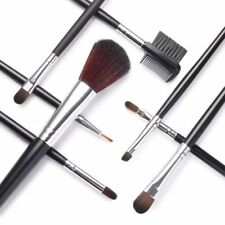 Pennelli e applicatori nero senza marca per il make up