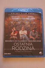 Ostatnia Rodzina (Blu-ray Disc) LAST FAMILY - POLISH RELEASE (English Subtitles)