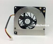 CPU Cooling Fan For Toshiba Satellite P100 P105 Series Laptop 3-PIN UDQFRPR53CQU
