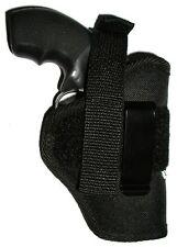 Custom Conceal USA 38 Special Taurus 5 shot model Pistol Holster W thumb break
