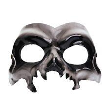 Halloween Horror Skeleton Skull Eye Mask Fancy Dress Masquerade Accessory