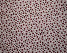 cotton quilting fabric wilmington Bryant Park Melissa saylor polka dot
