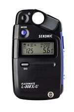 Sekonic L-308X-U Flashmate Light Meter - Photographic Equipment