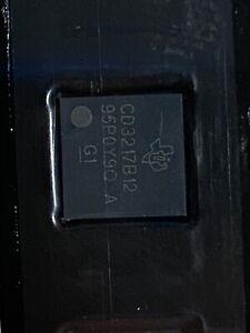 CD3217B1 U3100 USB-C port controller A2159 A2141 BGA IC chipset