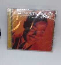 Crying & Singin the Blues, Moore, Gatemouth, Good A002