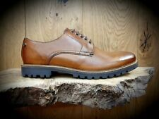 BASE LONDON // Hogan // Mens Tan Shoes // NEW For AW19